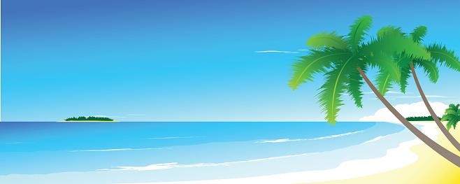 Landscape - Beach