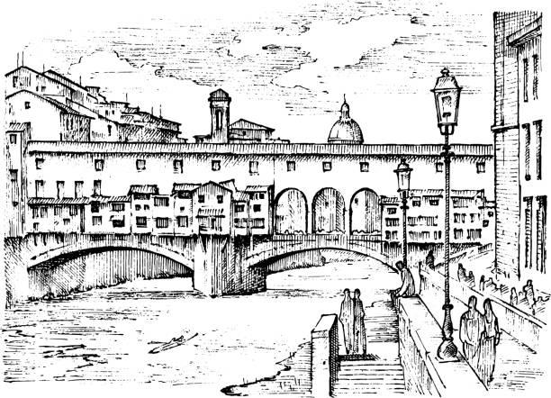 Royalty Free Duomo Santa Maria Del Fiore Clip Art, Vector