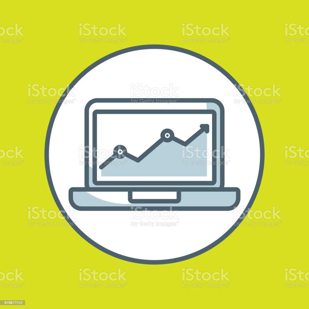 dizüstü bilgisayar izole kutsal kişilerin resmi royalty-free dizüstü bilgisayar izole kutsal kişilerin resmi stok vektör sanatı & basitlik'nin daha fazla görseli