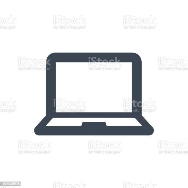 Laptop icon vector id995905928?b=1&k=6&m=995905928&s=612x612&h=zql0cpmxmp4fznncc 9i9asjbxjayijtkkpkreeqlpq=