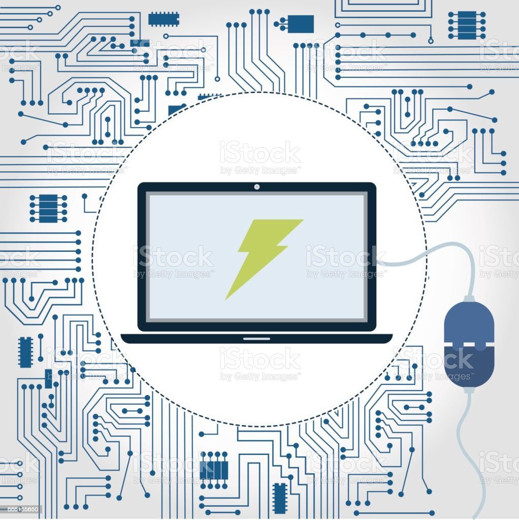 Circuito De Electronica : Esquemas y circuitos electrónicos para que construyas tu propio