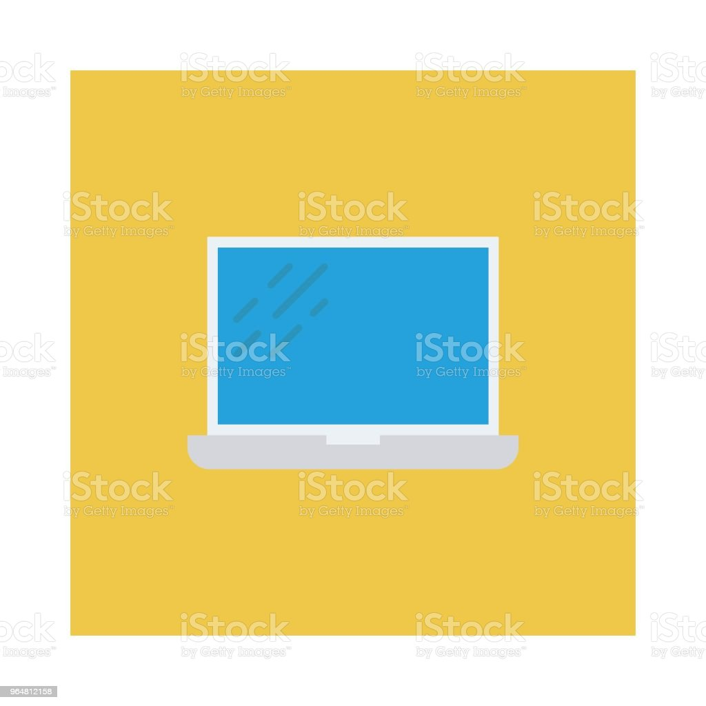 laptop royalty-free laptop stock vector art & more images of backgrounds