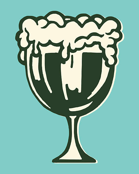 large beer - bachelor party stock illustrations, clip art, cartoons, & icons