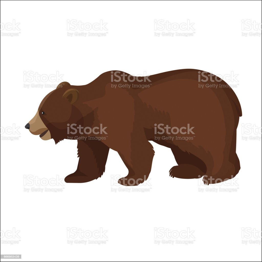 Großartig Grizzlybär Färbung Seite Galerie - Malvorlagen Von Tieren ...