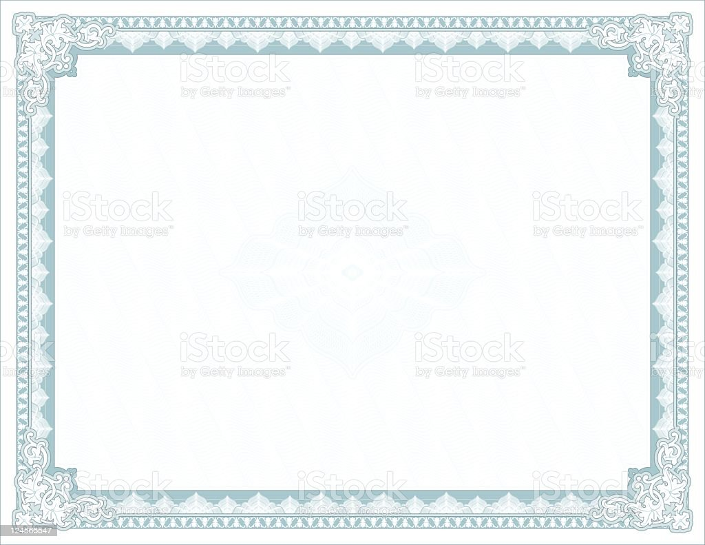 certificate border illustrations  royalty-free vector graphics  u0026 clip art
