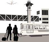 LargeAirport
