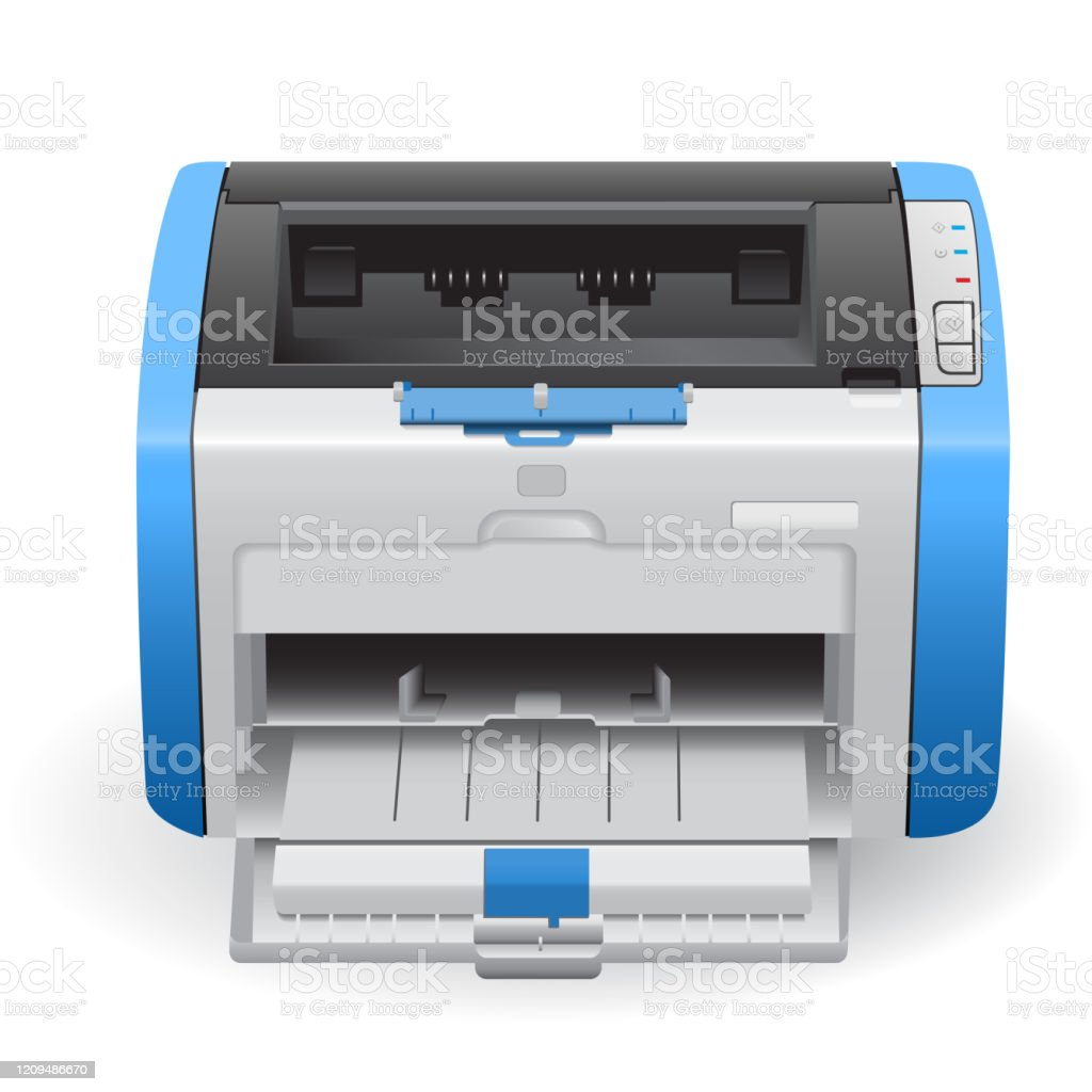 laser printer vector stock illustration download image now istock https www istockphoto com vector laser printer vector gm1209486670 350014314