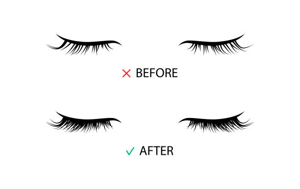 Thick Eyebrows Illustrations, Royalty-Free Vector Graphics
