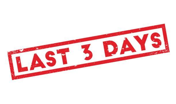 The Last Three Days