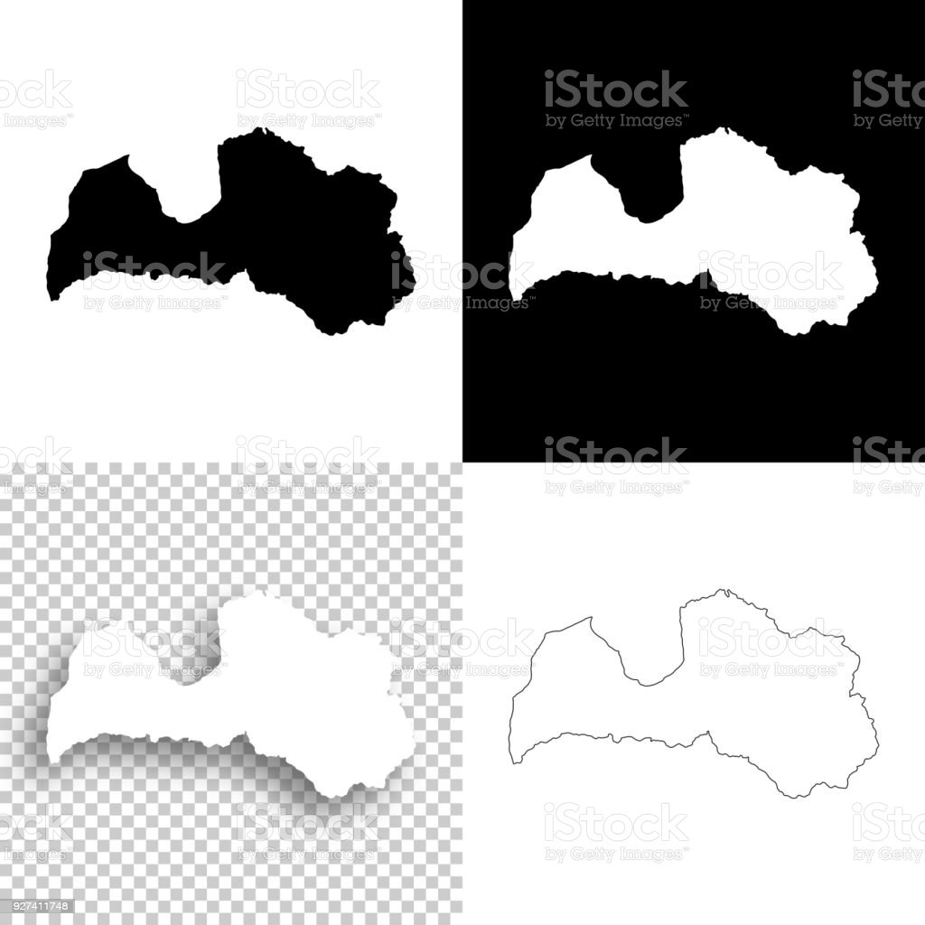 Latvia maps for design blank white and black backgrounds stock latvia maps for design blank white and black backgrounds royalty free latvia maps publicscrutiny Gallery