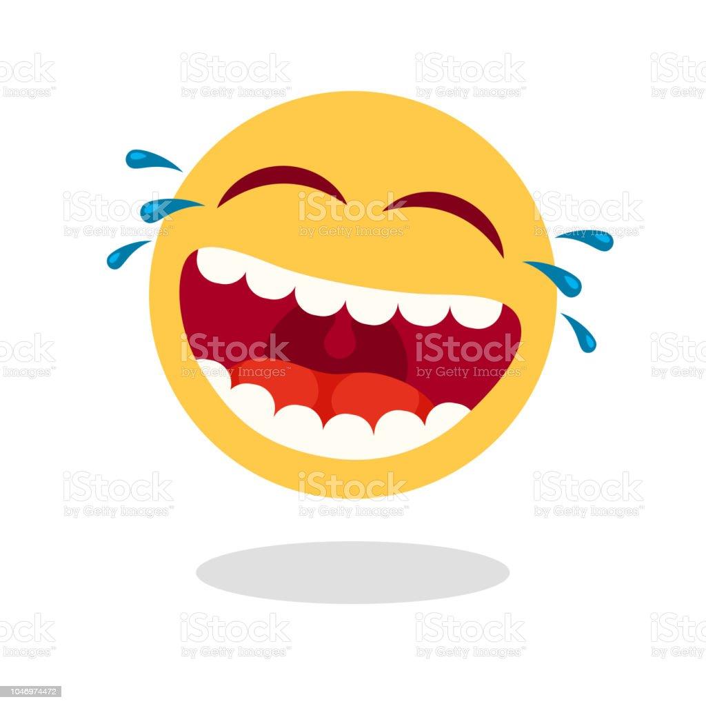 Lachender bilder smiley zu Lol Emoji