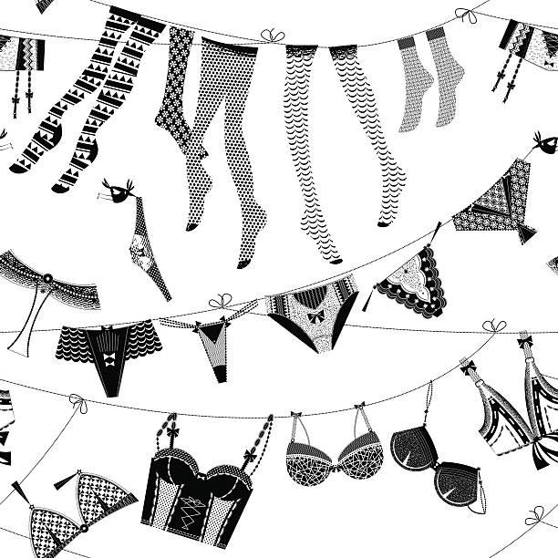 pantyhose clip art free