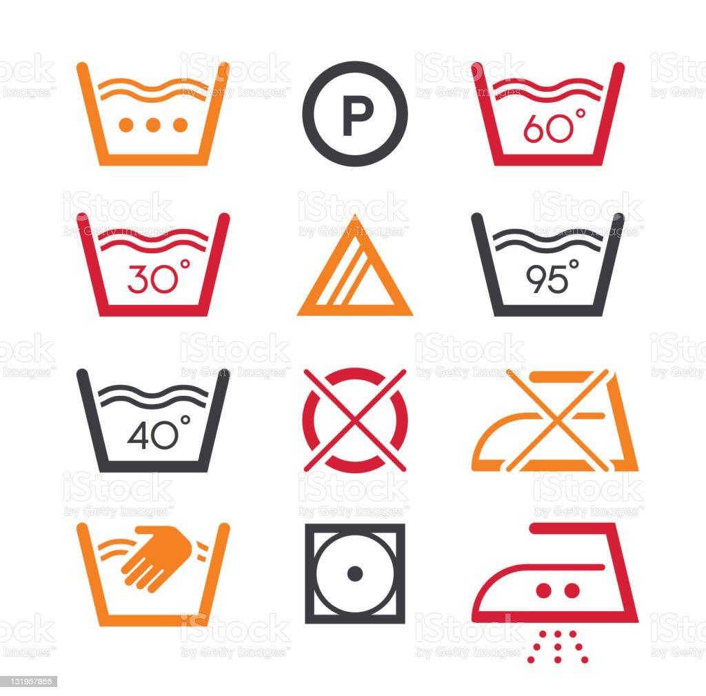 Laundry icons royalty-free laundry icons stock vector art & more images of belgium