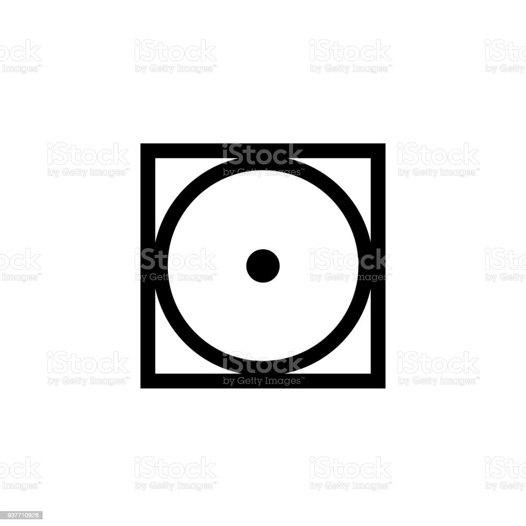 Laundry Symbol Icon Stock Vector Art More Images Of Advice