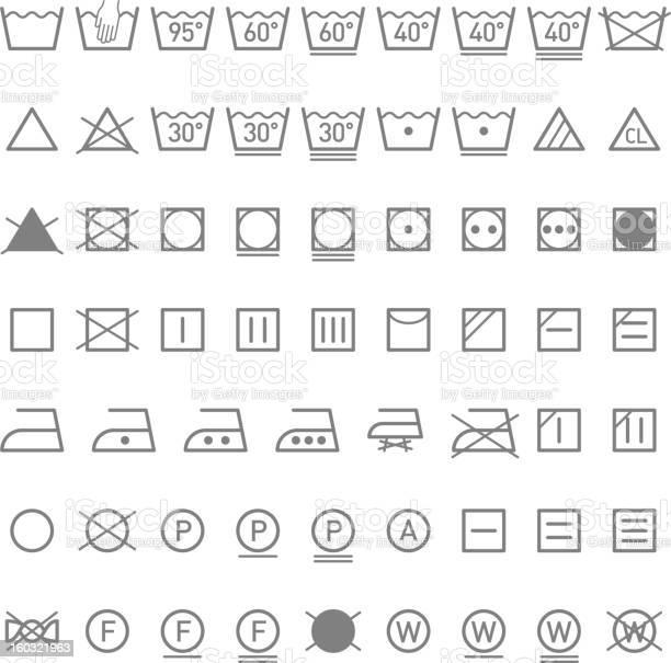 Laundry symbols vector id160321963?b=1&k=6&m=160321963&s=612x612&h=yfn1ide6pviecgxtijtvltnsjxgmfa9ypga2p55xrzi=