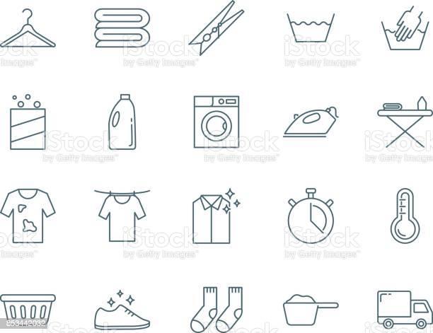 Laundry vector icons set vector id853442032?b=1&k=6&m=853442032&s=612x612&h=soix1wk4j5vdx4aqj0rqsqcf4zn5u7u7i3bp6gtqx5m=