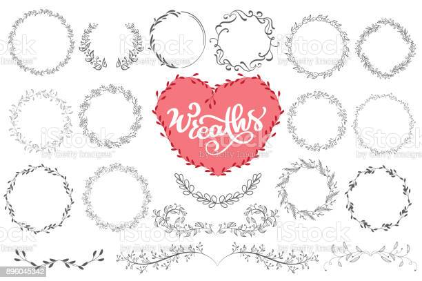 Laurels and wreaths hand drawn vector illustration design elements vector id896045342?b=1&k=6&m=896045342&s=612x612&h=ubly2vxbcqvss4j3h4ms2l5uu08ra1znl6qwvrm2zb0=
