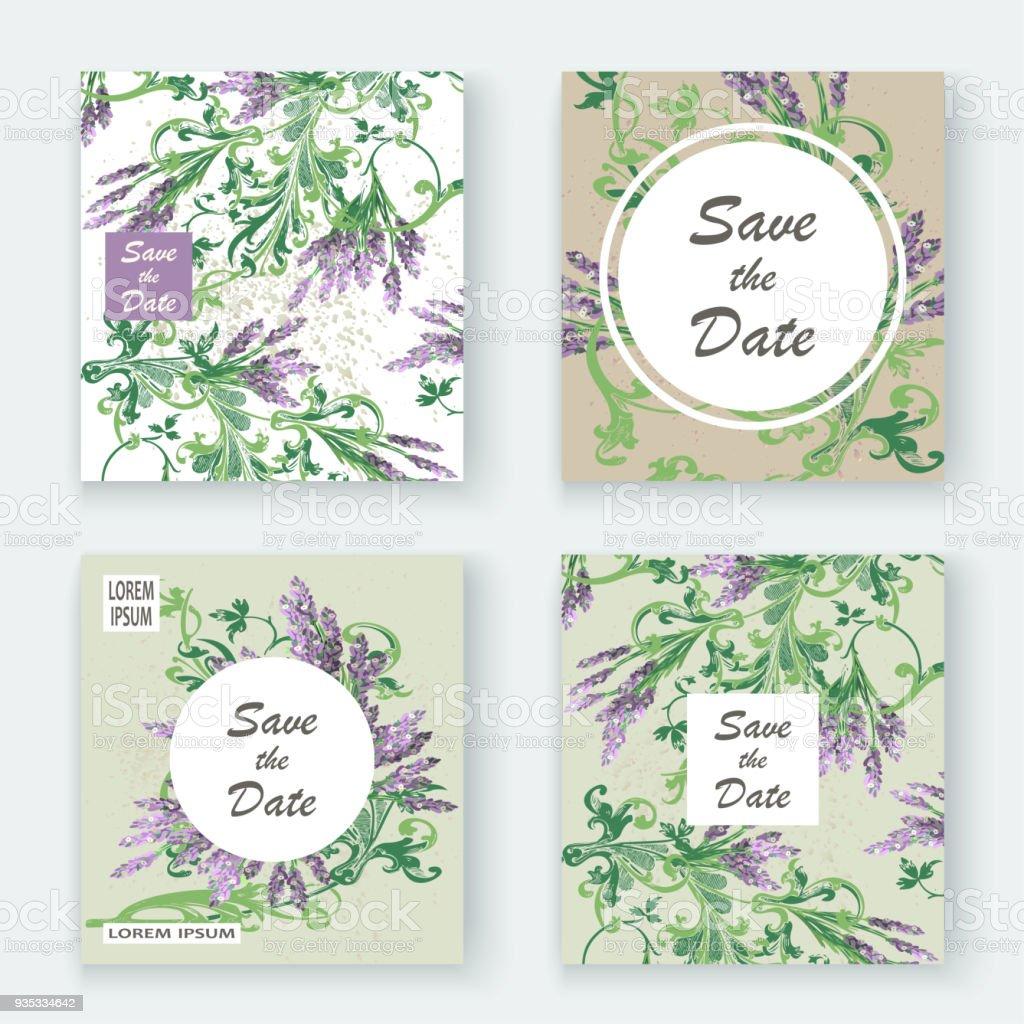 Lavender floral pattern cover design hand drawn creative flower lavender floral pattern cover design hand drawn creative flower elegant trendy artistic background blossom kristyandbryce Images