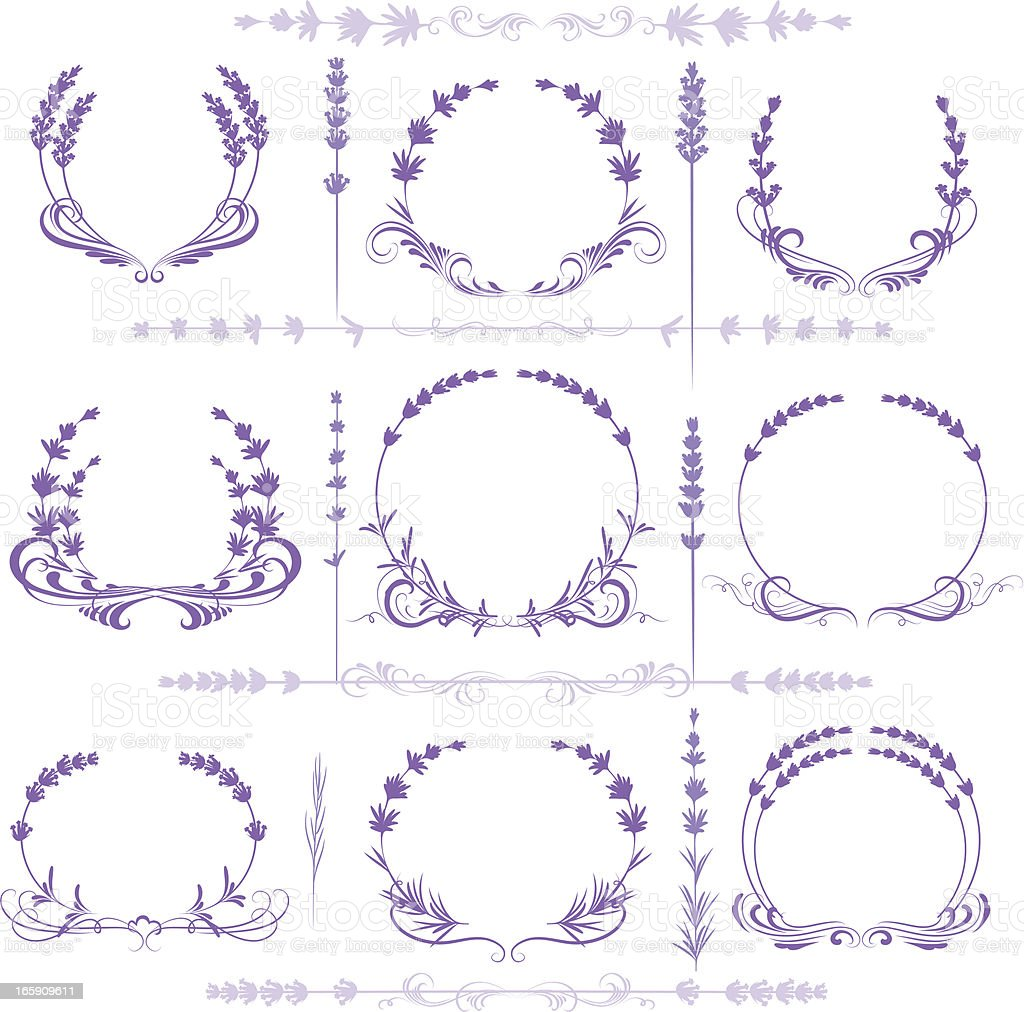 lavender royalty-free lavender stock vector art & more images of aromatherapy