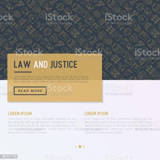 Law and justice concept with thin line icons judge policeman lawyer vector id881617740?b=1&k=6&m=881617740&s=612x612&h=ftiy6gvqx5mizpad5xcdialhnxquw7yn9tyiwsnaxnc=