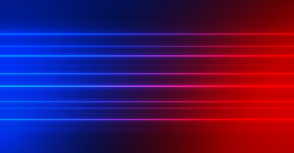 Law enforcement police abstract motion blur background pattern horizontal.