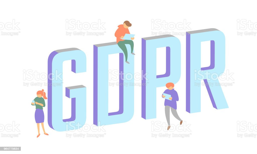GDPR law isometric people concept. Small men Big letters flat 3D general data protect regulation security. Pastel color privacy personal information safety vector illustration royalty-free gdpr law isometric people concept small men big letters flat 3d general data protect regulation security pastel color privacy personal information safety vector illustration stock vector art & more images of business