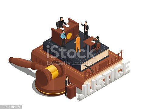 istock law justice icons isometric composition 1201184130