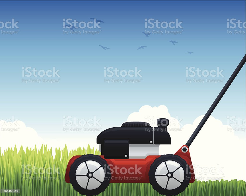 Lawn Care royalty-free lawn care stock vector art & more images of backgrounds