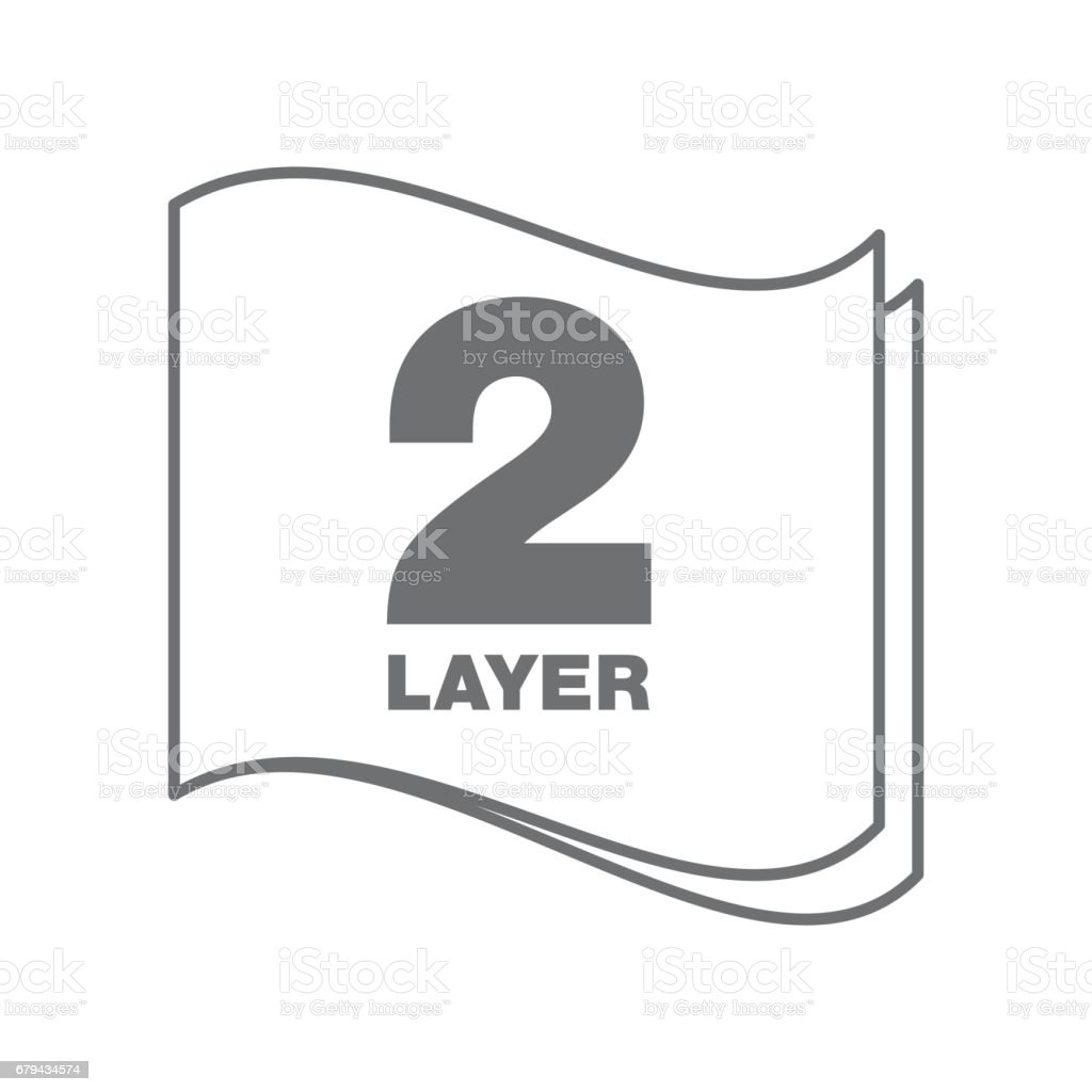 Layer vector icon layer vector icon - arte vetorial de stock e mais imagens de em camadas royalty-free