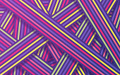 istock Layered Lines Abstract Background 1209752729