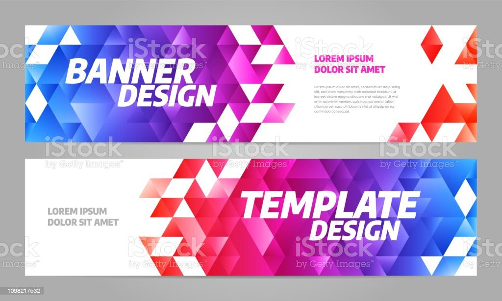 Layout banner template design for sport event, tournament,...