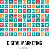 Layout Digital Marketing