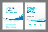 istock Layout template, brochure background. Vector design. A4 size for poster, flyer or cover. 1203740991