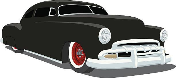ilustrações de stock, clip art, desenhos animados e ícones de chumbo trenó - exhaust white background