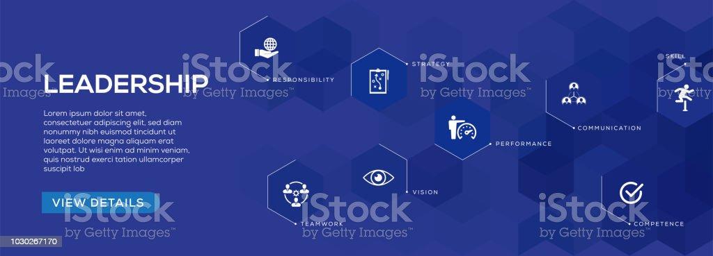 Leadership Banner Design Stock Illustration Download Image Now Istock