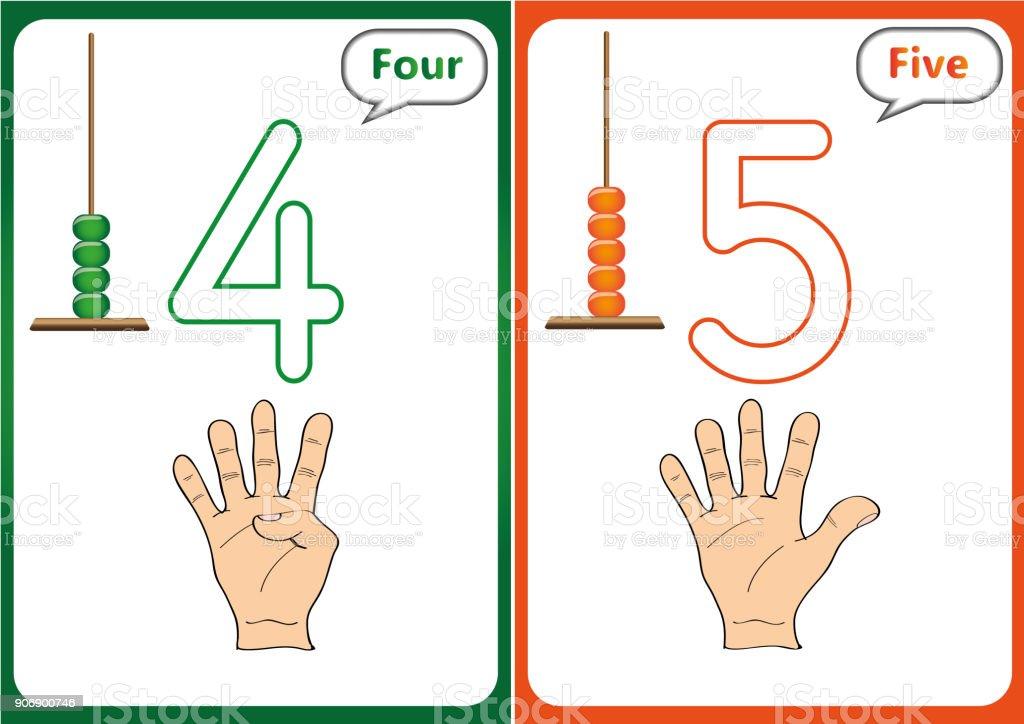Ogrenme Numaralari 010 Birden Parlamak Oyun Kagidi Egitim Okul