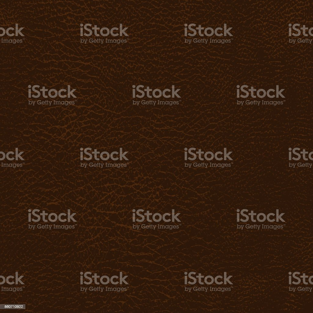 Fondo de textura de cuero. Vector de - ilustración de arte vectorial