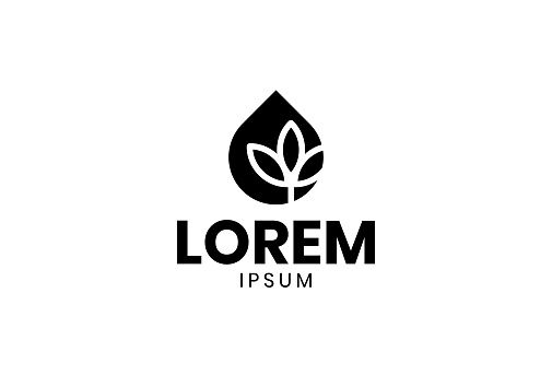 Leaves Logo sign