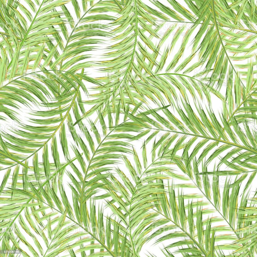 feuilles de palmier motif uniforme feuille de palmier de violet cliparts vectoriels et plus d. Black Bedroom Furniture Sets. Home Design Ideas