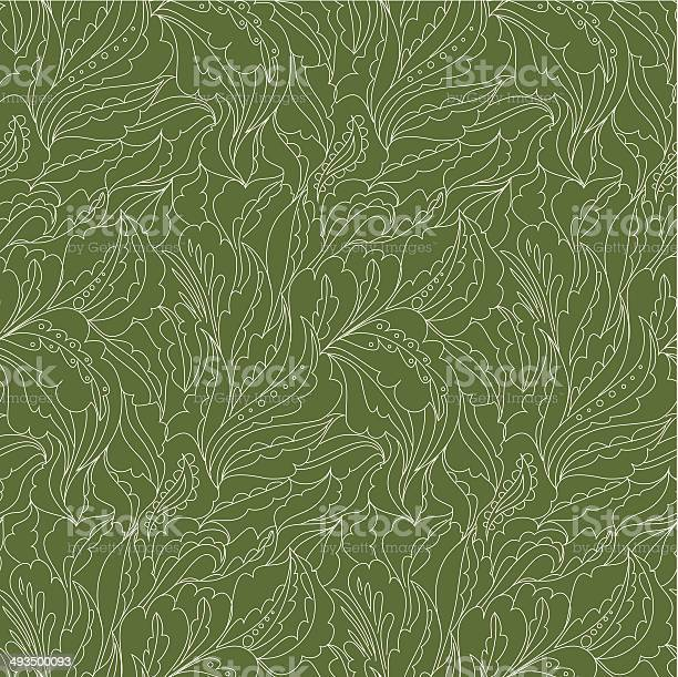 Leaves seamless pattern vector id493500093?b=1&k=6&m=493500093&s=612x612&h=iupe5si5gh2auroc3tyinj56cxoneb7tpxfwyo3zxns=