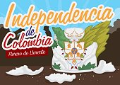 Legendary Llorente's Flower Vase Broken for Colombian Independence Day