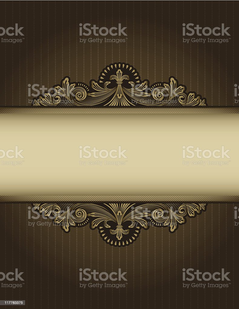 Legrand Frame vector art illustration