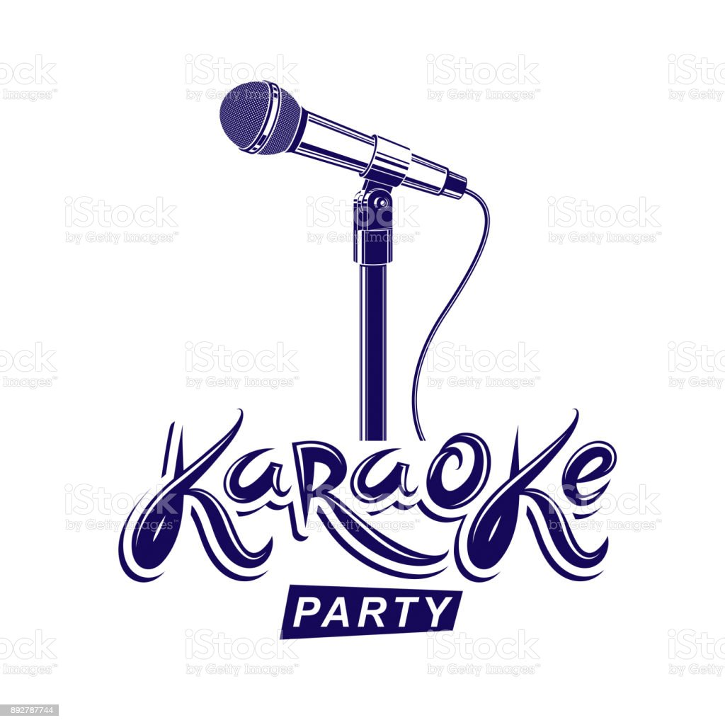 Leisure And Relaxation Lifestyle Presentation Karaoke Party ...