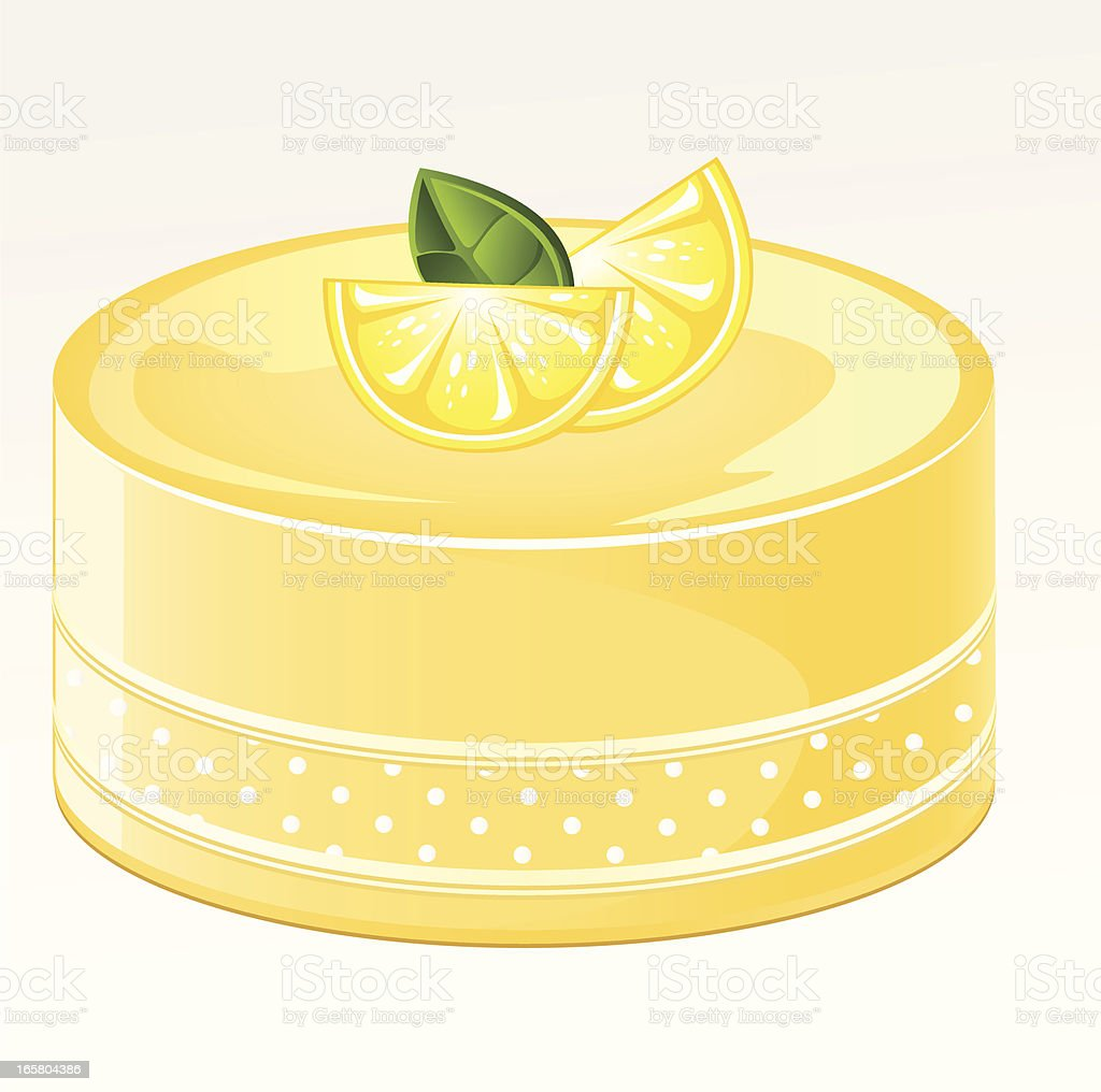 Lemon Cake Bakery