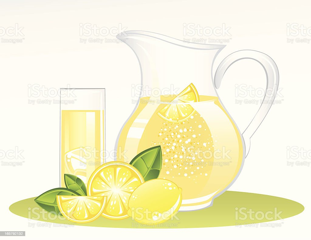 Lemonade royalty-free lemonade stock vector art & more images of antioxidant