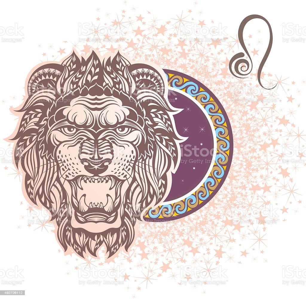 leo stock illustration  download image now  istock