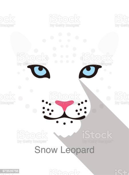 Leopard face flat icon simple design vector illustration vector id973539756?b=1&k=6&m=973539756&s=612x612&h=97h6as7jnjorzukjbhpkz3j121kyxnl w37bonhll m=