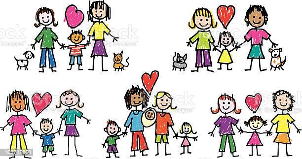 Lesbian families vector id162712501?b=1&k=6&m=162712501&s=612x612&h=8f6e hn8lelvdwlhev9yxg oe83xzyysiacci0ic 8q=