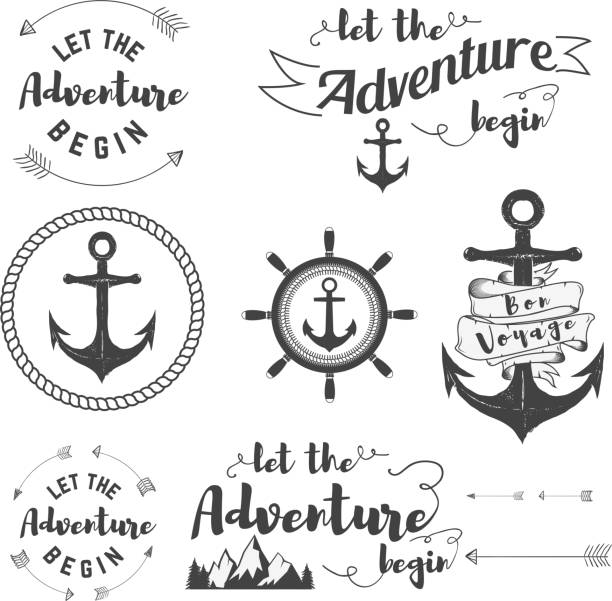 Royalty Free Adventure Clip Art, Vector Images