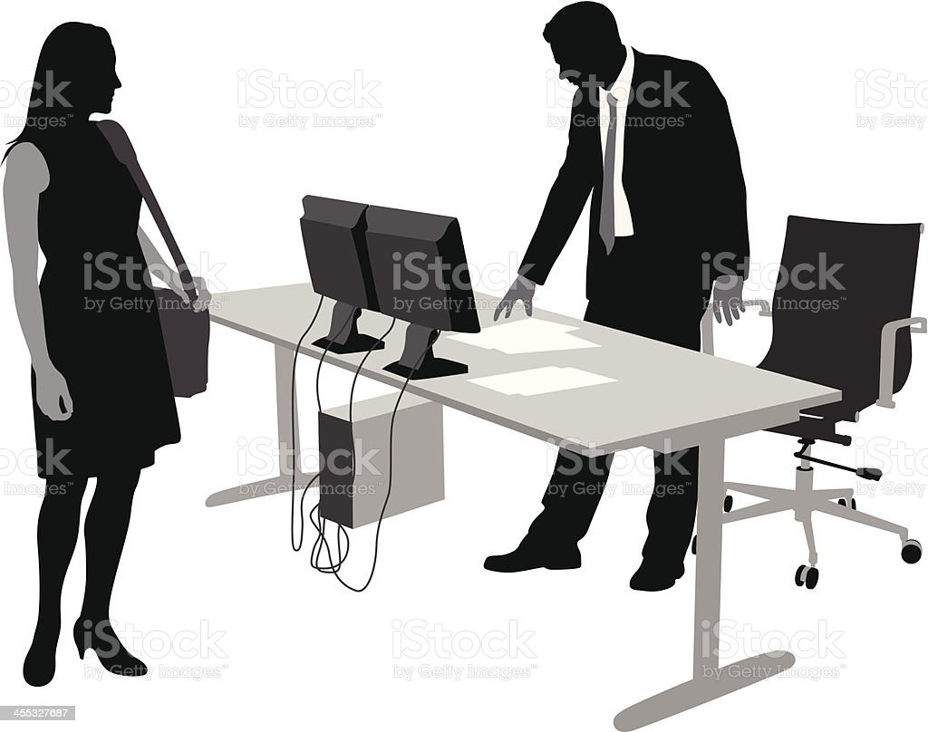 Let Me Check Vector Silhouette royalty-free let me check vector silhouette stock vector art & more images of adult